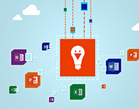 OFFICE365 - Collaboration in the Cloud