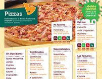 Minoni Pizza - Restaurant chain