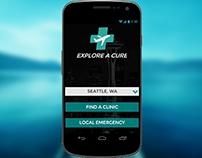 Explore A Cure