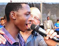 Mission SOS Website 2013