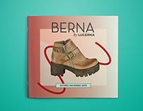 Berna - Catálogo Otoño/Invierno 2015