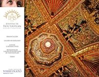Jesuitas de Tepotzotlán - Museo Nacional del Virreinato