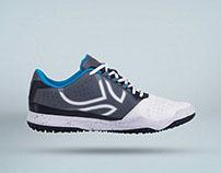 Artengo PS760 Shoe design