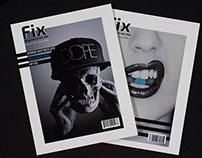 Fix Magazine