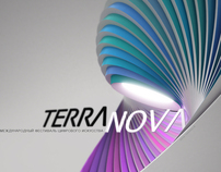 "Festival of digital arts ""Terra Nova"""