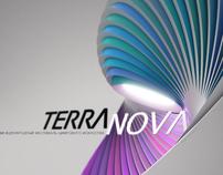 "Festival of digital arts ""Terra Nova"""