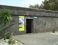 Ruta Fértil - Museo Anahuacalli
