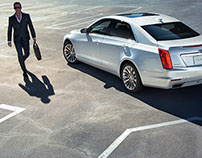 2015 CTS IMAGERY