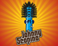 Johnny Scopino