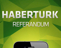 HABERTURK-Referandum