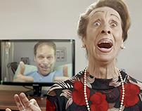 """CANAC Marquis - TV Commercial """" La Femme"""""""