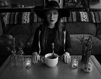 Tea Time A Cinemagraph