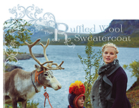 Anthropologie Marketing Emails - Winter 2014