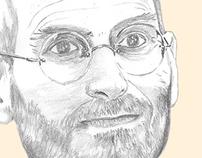 Steve Jobs, for F5