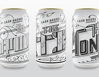 Case Beers