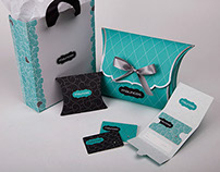 Maurices Gift Packaging Redesign