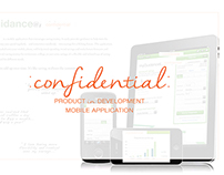(confidential) Mobile Application