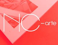Catalogo NC-arte 2013