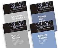 Jive Software Social Blueprint Training Workbooks