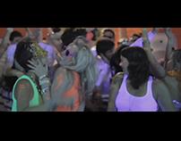 Wannabe DJ - Music Video