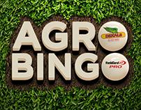 Agro bingo Dekalb