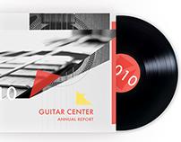 Guitar Center Annual Report