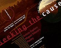 Seeking The Cause Art Exhibition