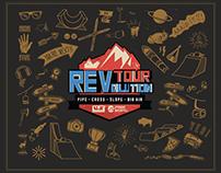 Revolution Tour
