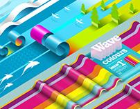 POLO360 - Logo & Website Design With HTML/CSS