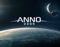 Anno 2205 Trailer