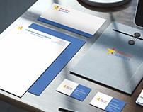 StarVisa services Brand Identity