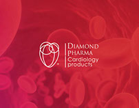 Diamond Pharma - Cardiology Products
