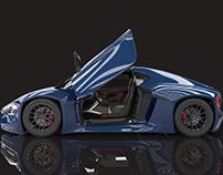 my Concept Car