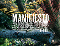 Manifiesto Arbóreo Textil