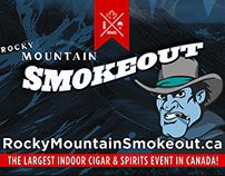 Rocky Mountain Smokeout website