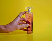 Boutique de Parfume.