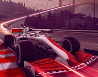 Formula 1 Turkish Grand Prix 2020