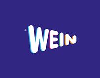 WEIN | Branding