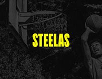 Steelas
