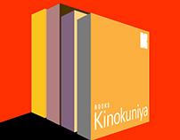 Kinokuniya Bookstore, Malaysia