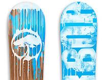 Arbor Snowboard Design