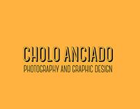 Portfolio Logo w/ Business Cards