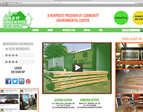BIGNYC Website Redesign Proposal