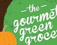 Gourmet Green Grocers