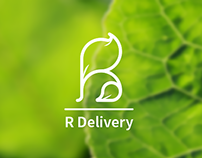 R Delivery