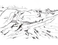 Mancora // Personal Illustration
