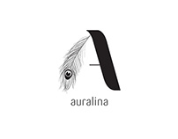 Logo for Auralina