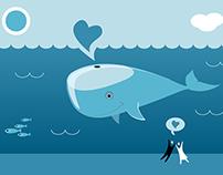 Whale - Mynimals