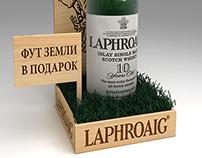 Laphroaig P.O.S.M.