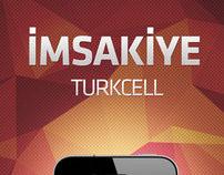 İmsakiye-Turkcell